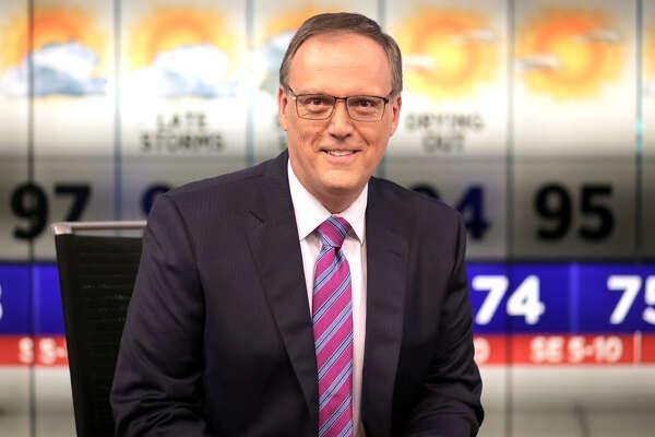 For Meteorologist Tim Heller Forecast Calls For New Experience