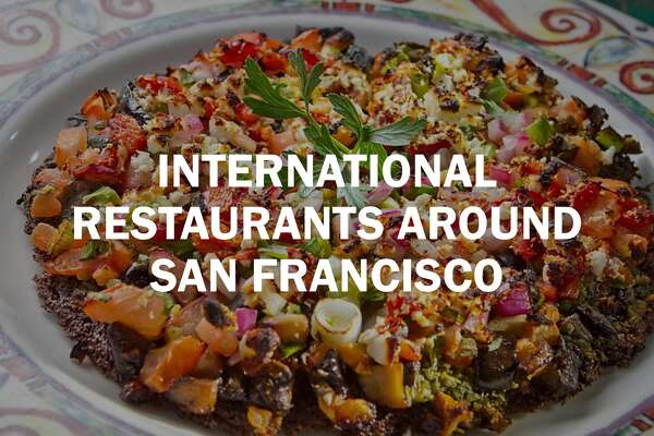 A mini Filipino food tour in Daly City with a pro - SFChronicle com