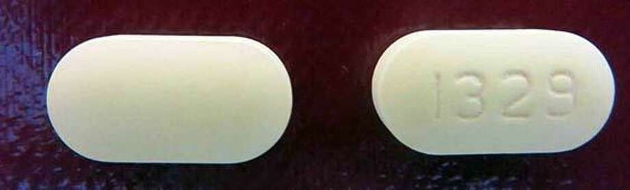 Torrent Pharmaceuticals Limitedis voluntarily  recalling 14 lots of Valsartan/Amlodipine/HCTZ tablets due to the detection of  traceamounts of an unexpected impurity found in an active pharmaceutical  ingredient. Photo: Contributed / U.S. Food And Drug Administration