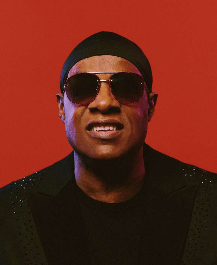 Stevie Wonder will play the MassMutual Center Sept. 1. Photo: MGM Springfield / Contributed Photo