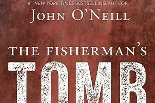 "John O'Neill's book ""The Fisherman's Tomb: The True Story of the Vatican's Secret Search."""
