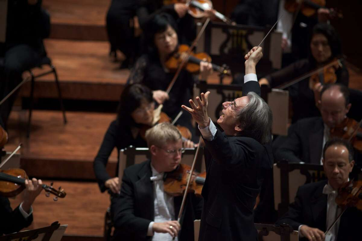 Michael Tilson Thomas conducts the San Francisco Symphony in music of Stravinsky, Sept. 21-30.