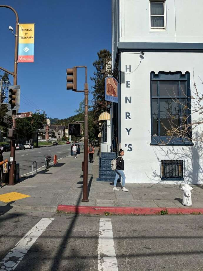 10. Henry's, restaurant in Berkeley Photo: Henry's