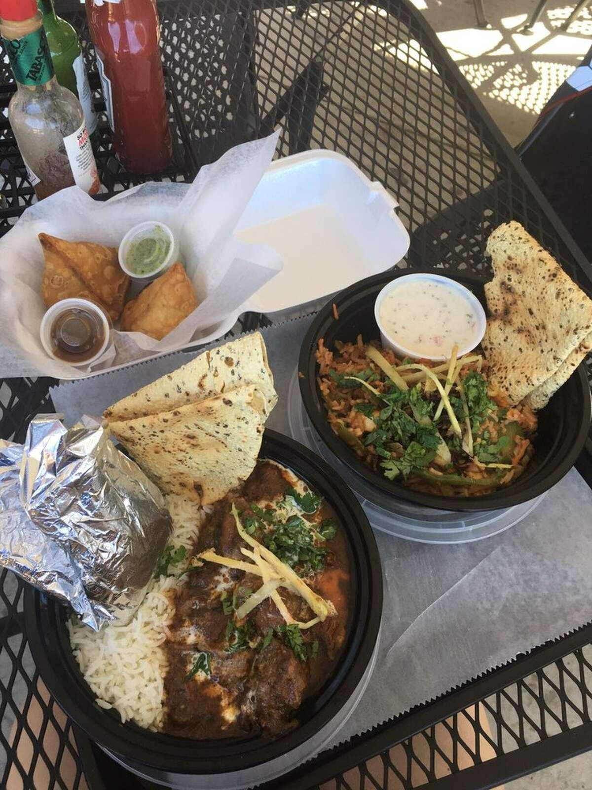 AmarilloIt's a Punjabi Affair Yelp rating: 5 stars Address: 4201 Bushland Blvd, Amarillo, TX 79106 Photo: Stephenie T./Yelp