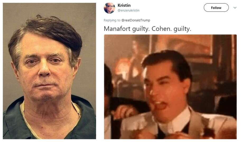 PHOTOS: The internet can't contain itself 