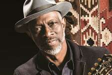 Keb' Mo' plays a solo show at FTC Warehouse Friday, Aug. 24.