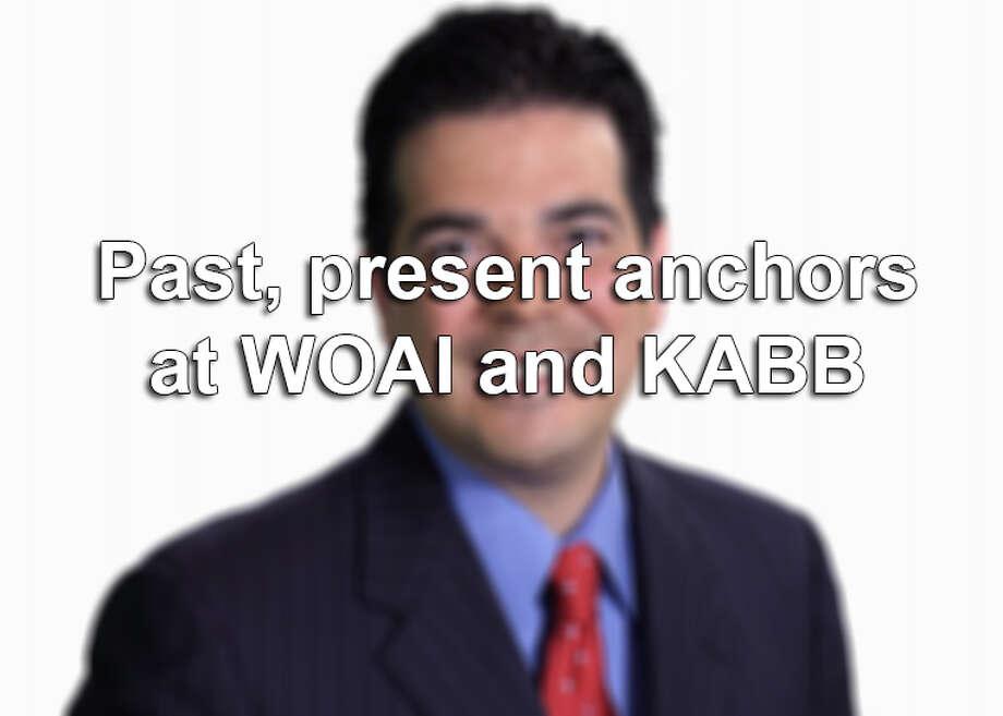 Dish drops WOAI/KABB - San Antonio Express-News