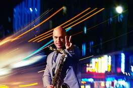 The Summer Jazz Series at the Palace Theater Poli Club concludes on Friday Sept. 7 with The Albert Rivera Quartet.