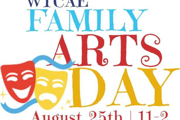 The Warner Theatre Center for Arts Education is holding its annual Family Arts Day on Saturday.