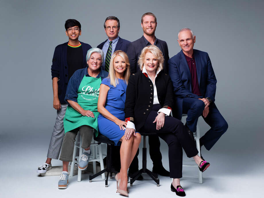MURPHY BROWN (CBS): TOO CLOSE TO CALL
