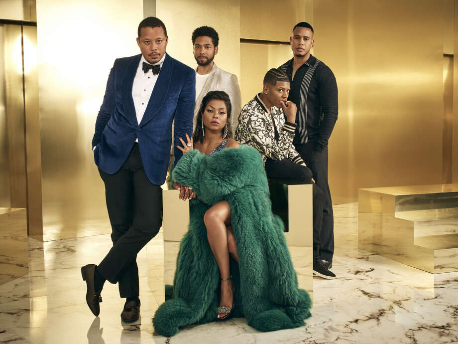 Empire: The musical family drama has had its share of controversies and obstacles in the past year, and it looks like Covid-19 is one more. The series will end on April 21, two episodes early. Watch here. Photo: Michael Lavine/FOX