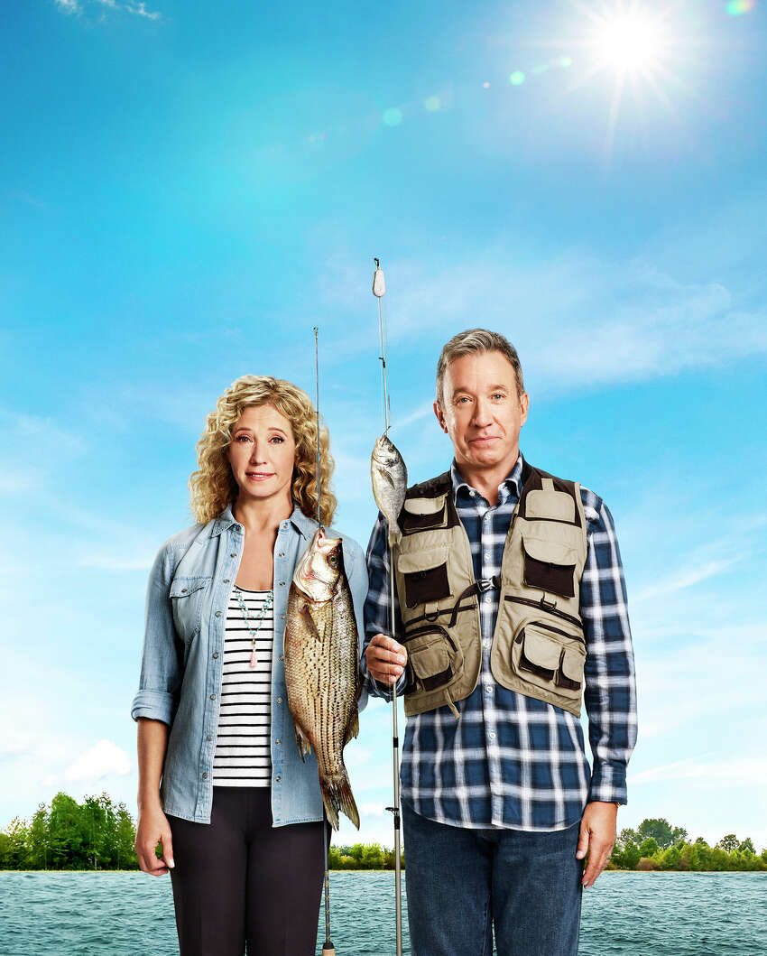 Last Man Standing: Renewed through 2020-2021. (Fox)