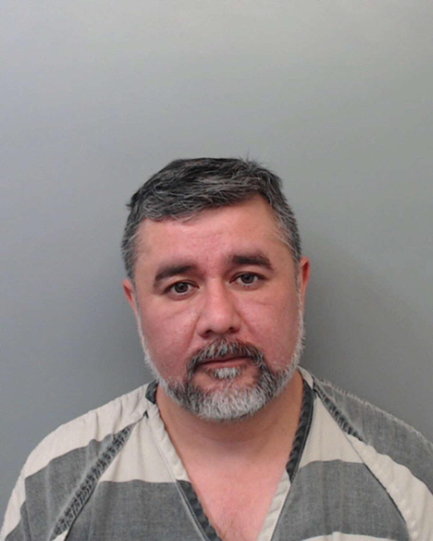 Roberto Jaime Jr, 37, Criminal Non Support