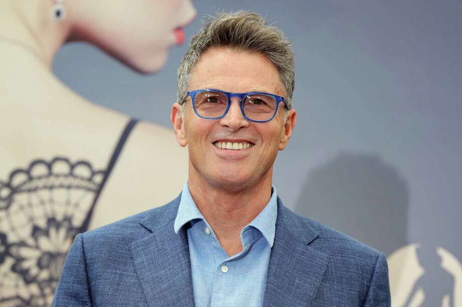 "US actor Tim Daly poses during a photocall for the TV show ""Madam secretary"" as part of the 58nd Monte-Carlo Television Festival on June 17, 2018 in Monaco.    / AFP PHOTO / VALERY HACHEVALERY HACHE/AFP/Getty Images Photo: VALERY HACHE / AFP/Getty Images / AFP or licensors"