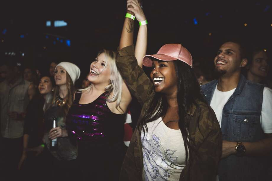 PHOTOS: The biggest concerts coming to Houston Houston's dance card is full this year with tons of killer concerts coming to venues all across the city.  >>>See if one of your favorite acts is coming to Houston soon... Photo: Hero Images/Getty Images/Hero Images