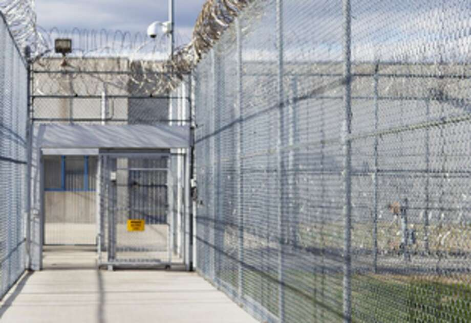 A Houston woman has accused a prison guard of assaulting her. Photo: Getty