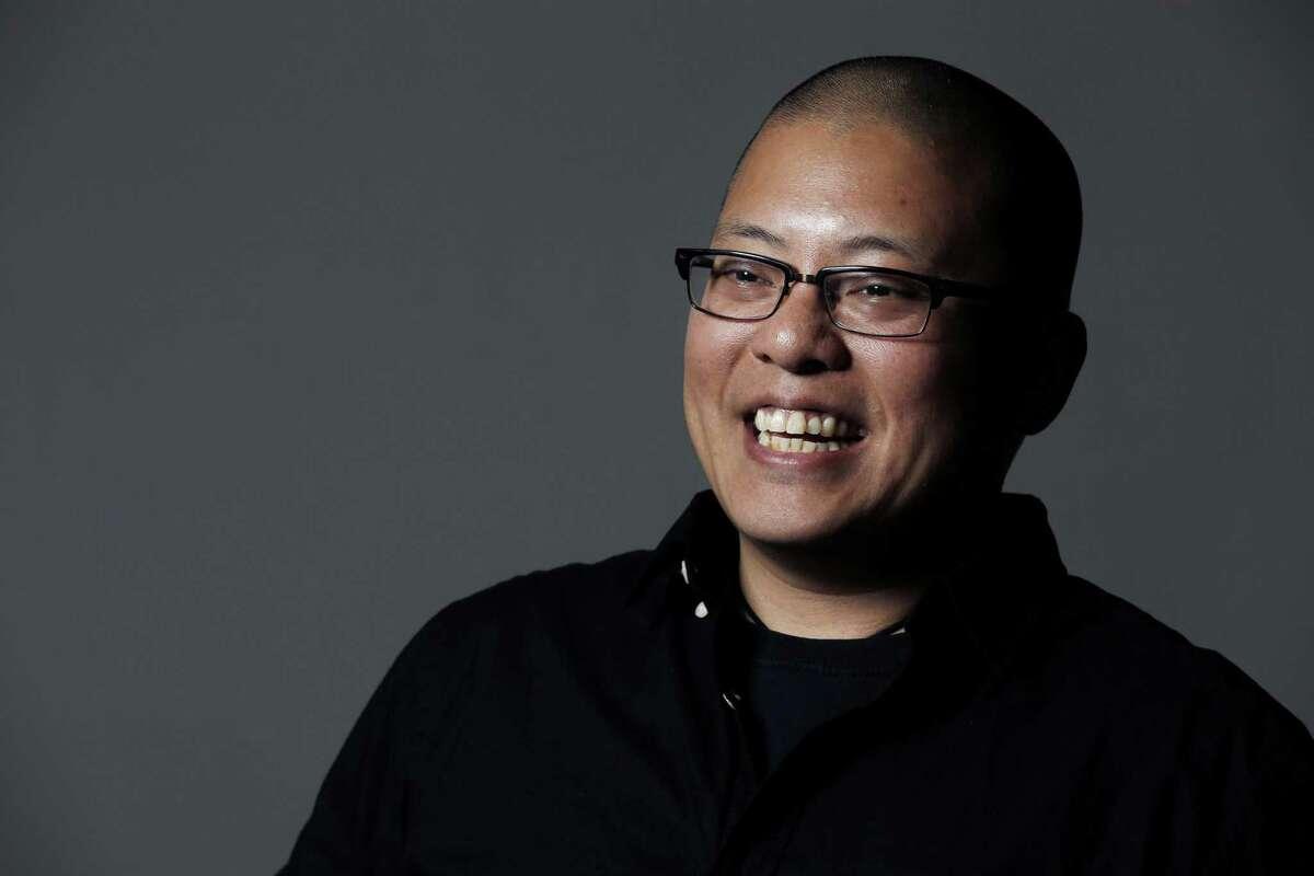 Cal Shakes Artistic Director Eric Ting.