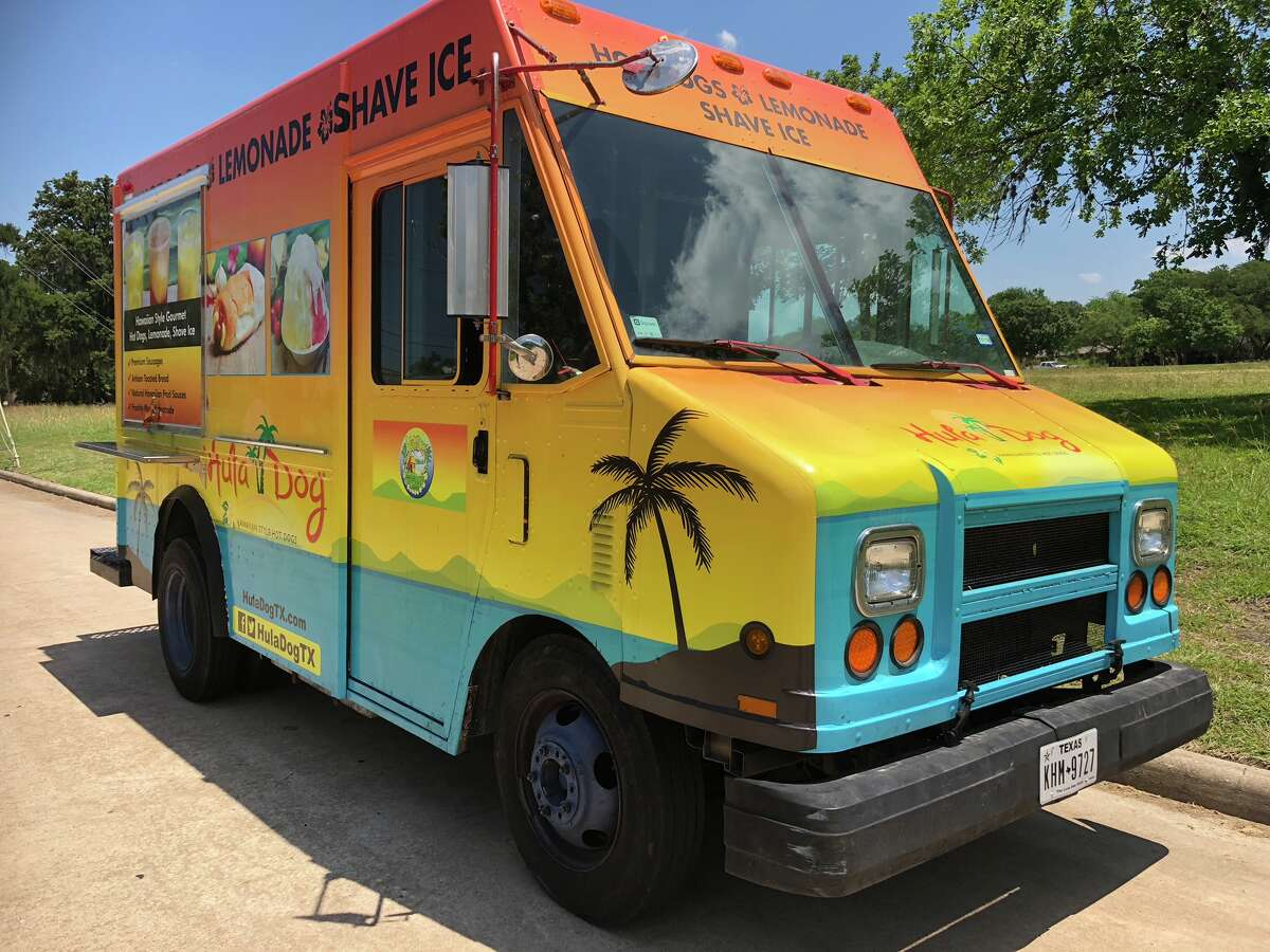 Former Houston Dynamo star Brian Ching is launching a new food truck called Hula Dog, specializing in a Hawaiian-style hot dog.