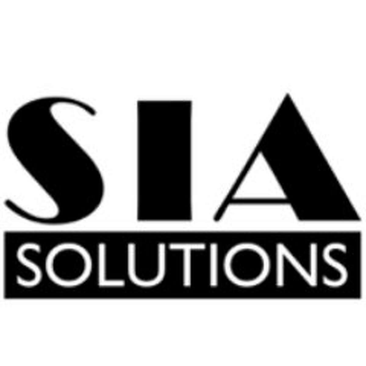 No. 3: SIA solutions, 2,486 percent / $11.7 million