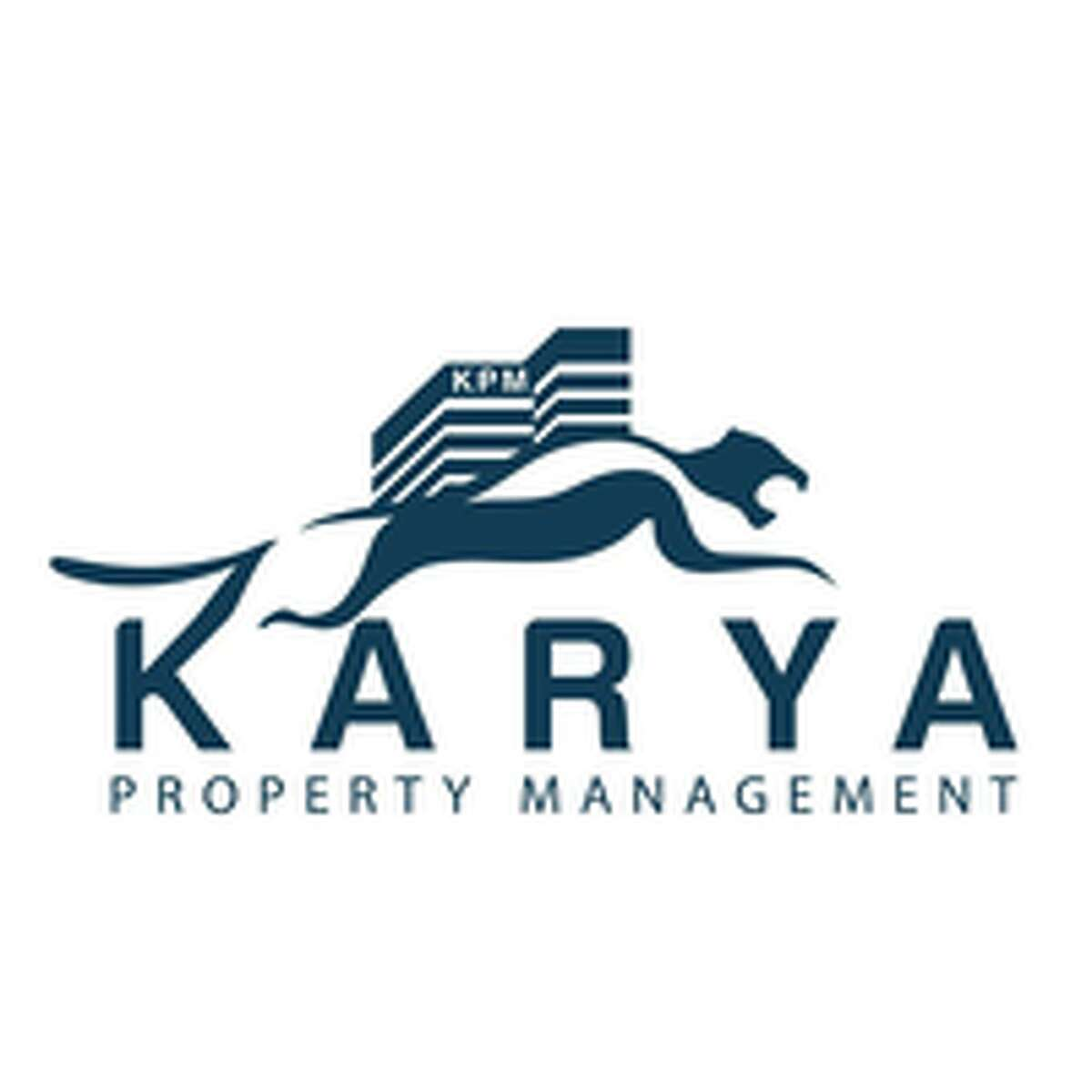 No. 1: Karya Property Management / 2,800 percent / $128.4 million