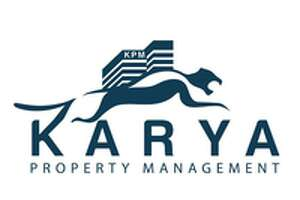 No. 1:  Karya Property Management  / 2,800 percent / $128.4 million