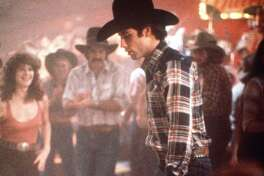 "The Alamo Drafthouse Cinema screens ""Urban Cowboy"" on Monday."
