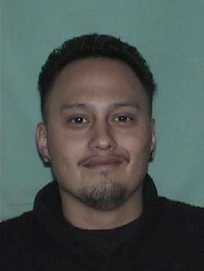 Deputies says Andres Camarena allegedly got into an argument with the owner of Denali Motorsports in Porter, which led to the shootout. Photo: MCSO