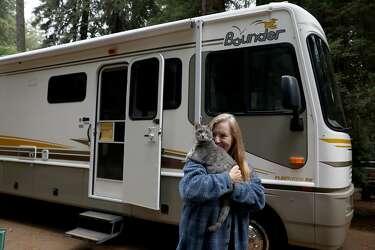 California tries to fix 'glitches' in campsite reservation