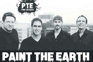 Paint The Earth will perform live on the Liberty Bank Alton Amphitheater stage during the Alton Food Truck Festival, presented by Sauce Magazine. The St. Louis-based band plays modern rock covers and dance covers.