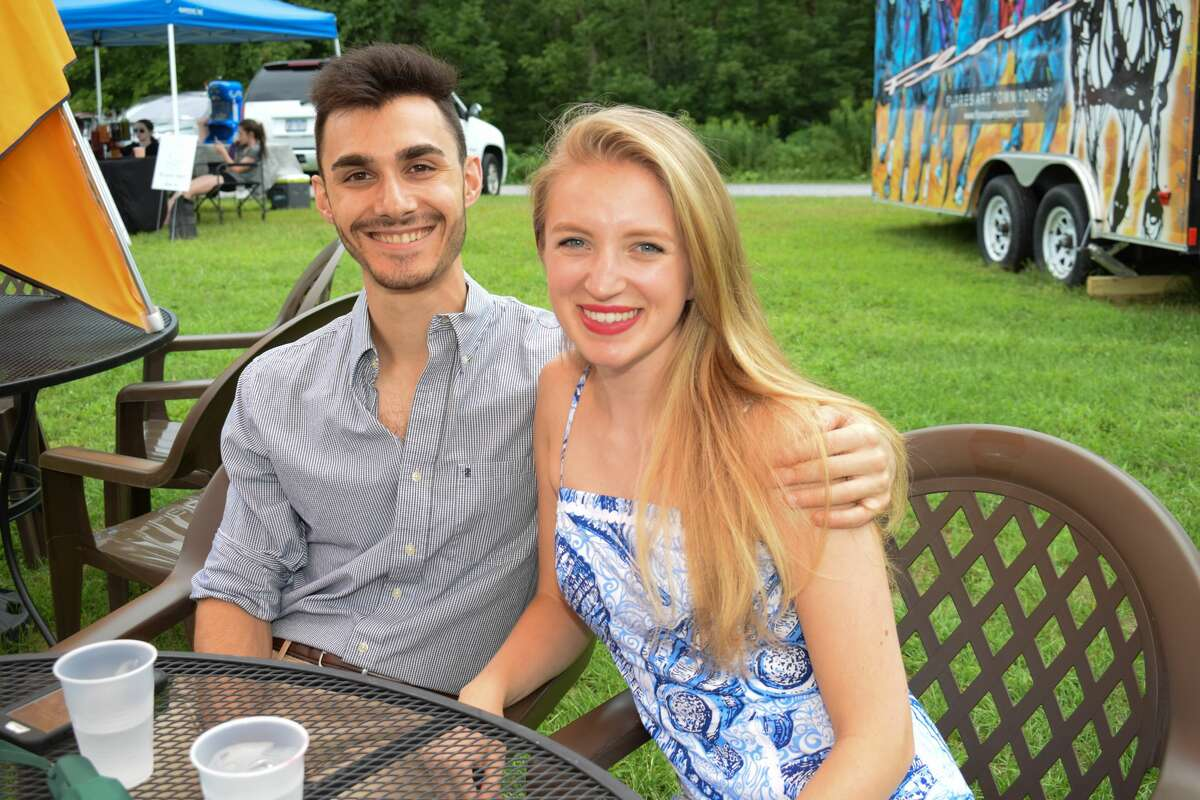 Were you Seen at The Saratoga Special Bonus Polo Match at Saratoga Polo Association on August 21, 2018?