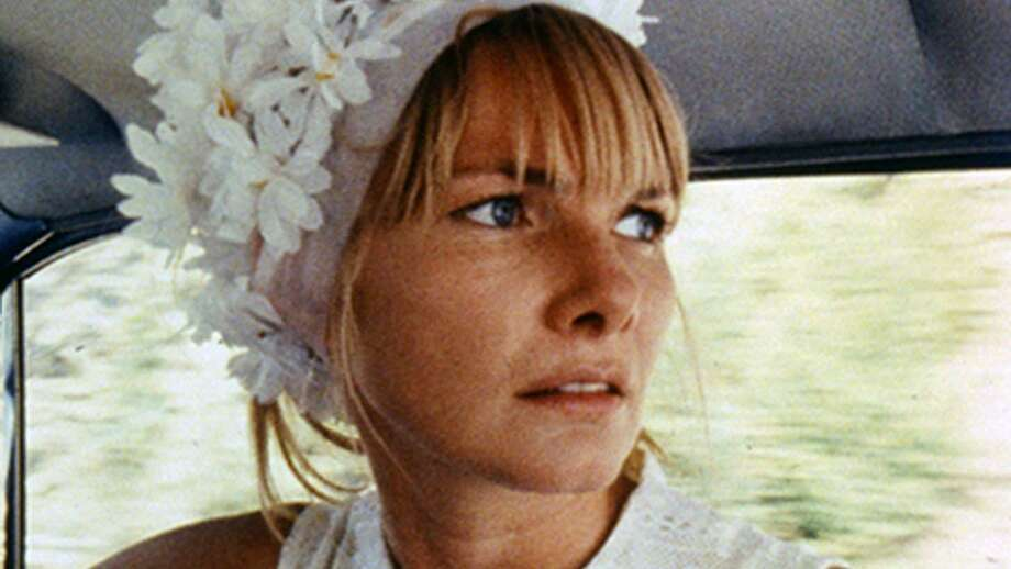 "Writer-director Barbara Loden in her ""Wanda"" (1972), her only movie and considered a classic. Photo: Criterion Collection 1970"