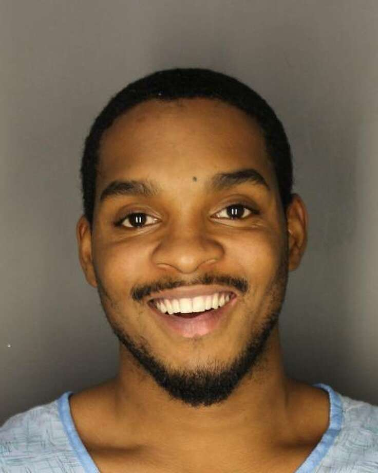Delaney E. Akins, 26, of Manhattan is facing a felony kidnapping charge in Gloversville, N.Y. Photo: Gloversville Police