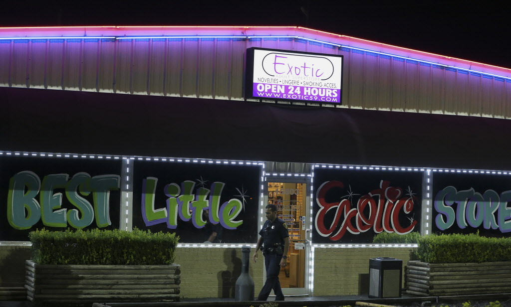 Adult video stores in houston texas