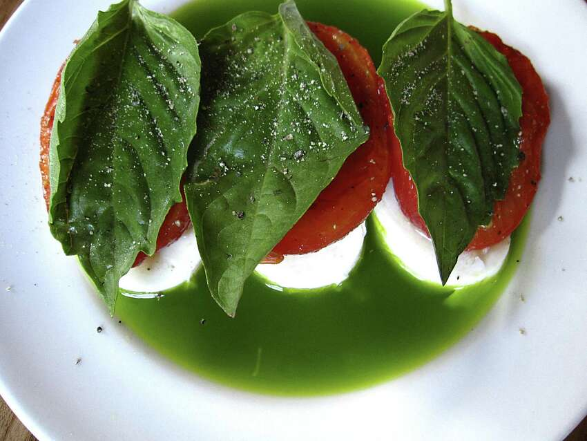 Tre Trattoria Listed on the Taste Team's Top 100 Bars and Restaurants The Taste Team says,