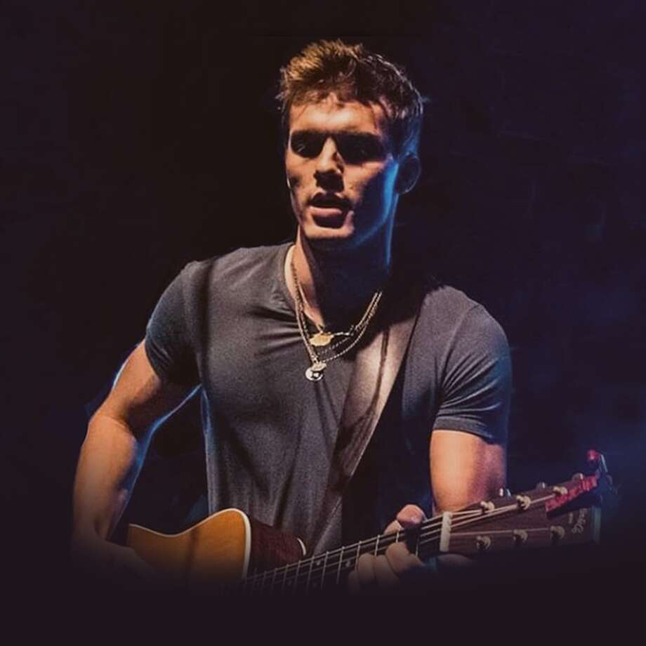 Austin-based singer Parker McCollum will kick off the Midland County Fair entertainment Thursday night. Photo: Courtesy Photo