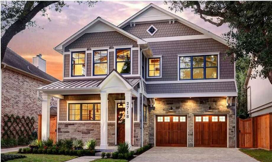 2018 Southern Living Home Tour Showcases New Home In Braes Heights