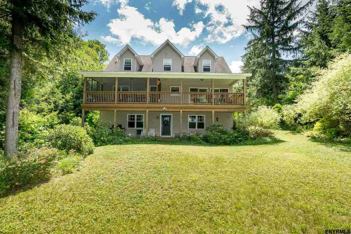 $424,900. 687 Taborton Rd., Sand Lake, 12153. Open Sunday, Aug. 26, 12 p.m. to 2 p.m. View listing