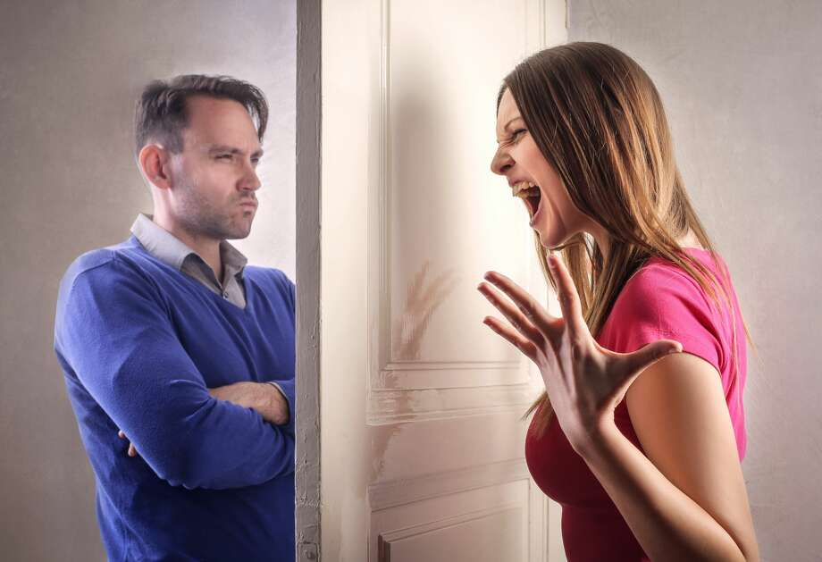 A woman wants her husband's friend to move out of her house. Photo: Bowie15/Getty Images/iStockphoto