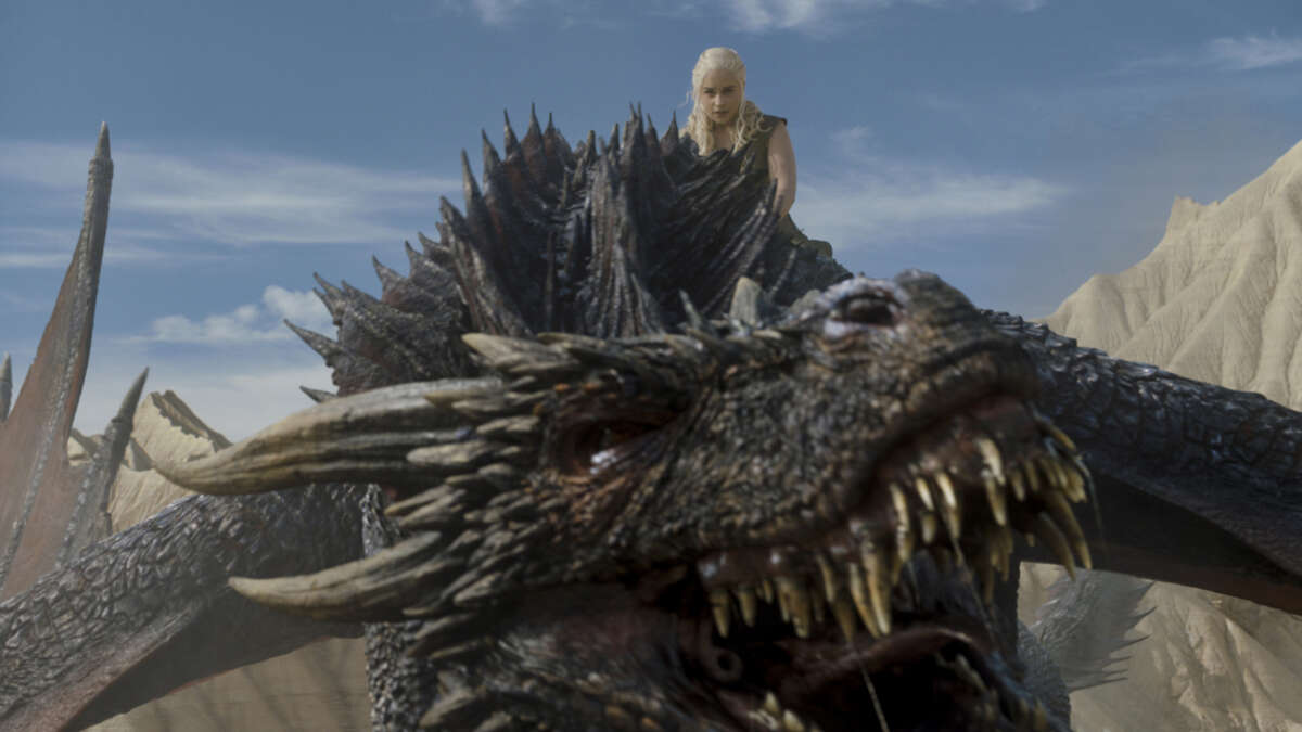 Game of Thrones returns for its final season on HBO on April 14.