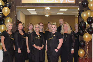 J.C. Penney Corp. entered a partnership with InStyle magazine to re-brand its stores' salons. The Salon By InStyle inside Alton Square Mall's JCPenney celebrated its grand opening a few weeks ago.