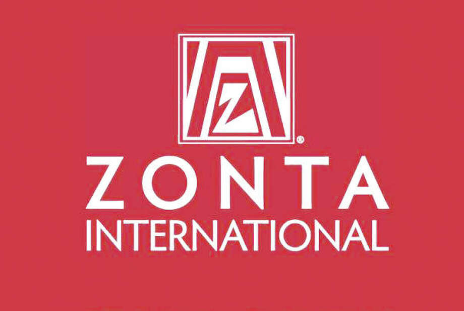 Zonta International is a global service organization of executives and professionals working together to advance the status of women through service and advocacy. Zonta Club of Alton-Wood River was chartered on April 21, 1949. Photo: For The Telegraph