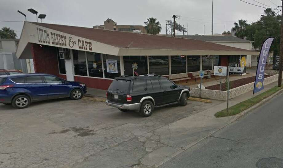 Lulu's (Jailhouse) Bakery & Cafe: