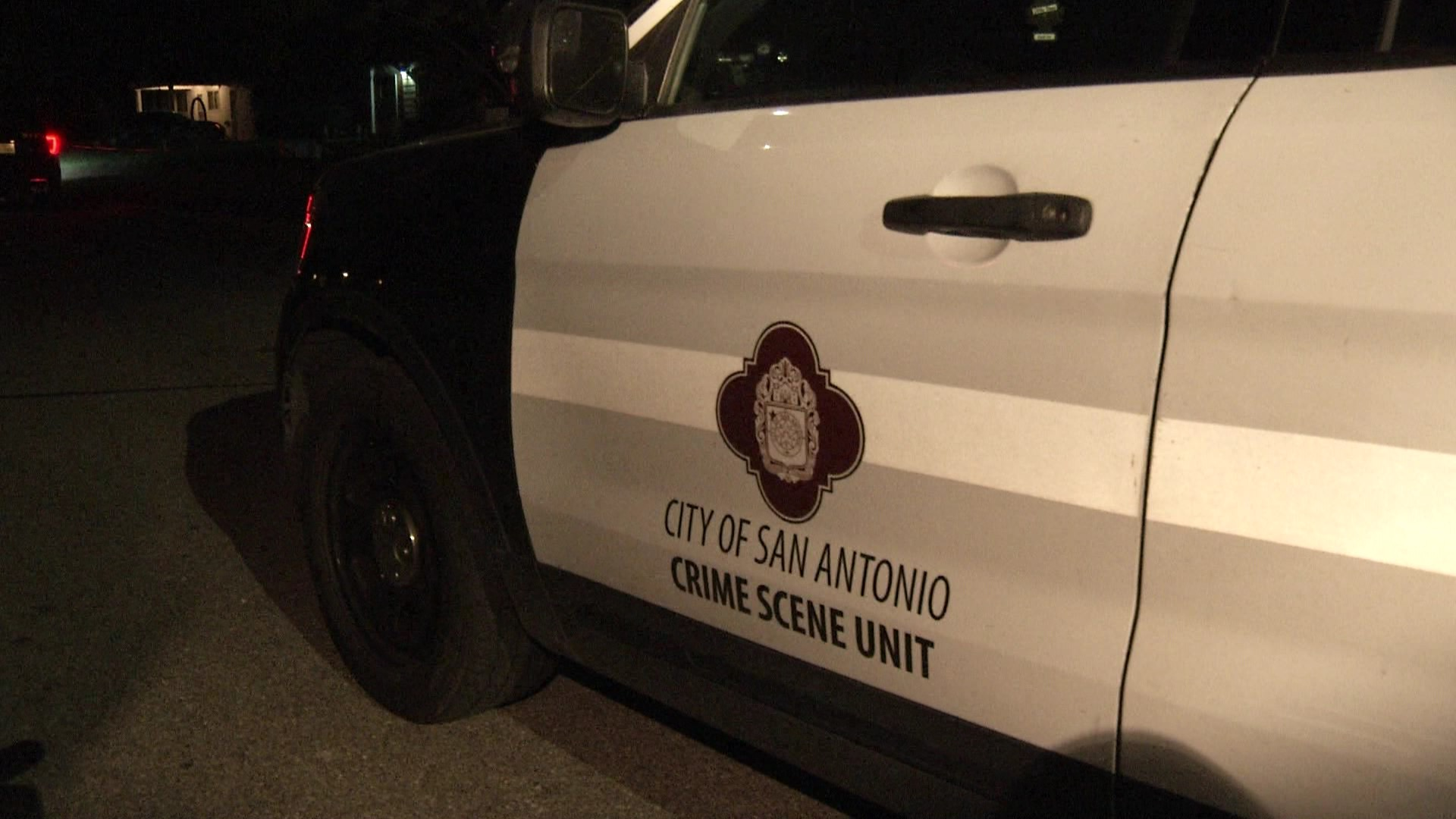 Drunken driving blamed in high-speed crash that killed San Antonio