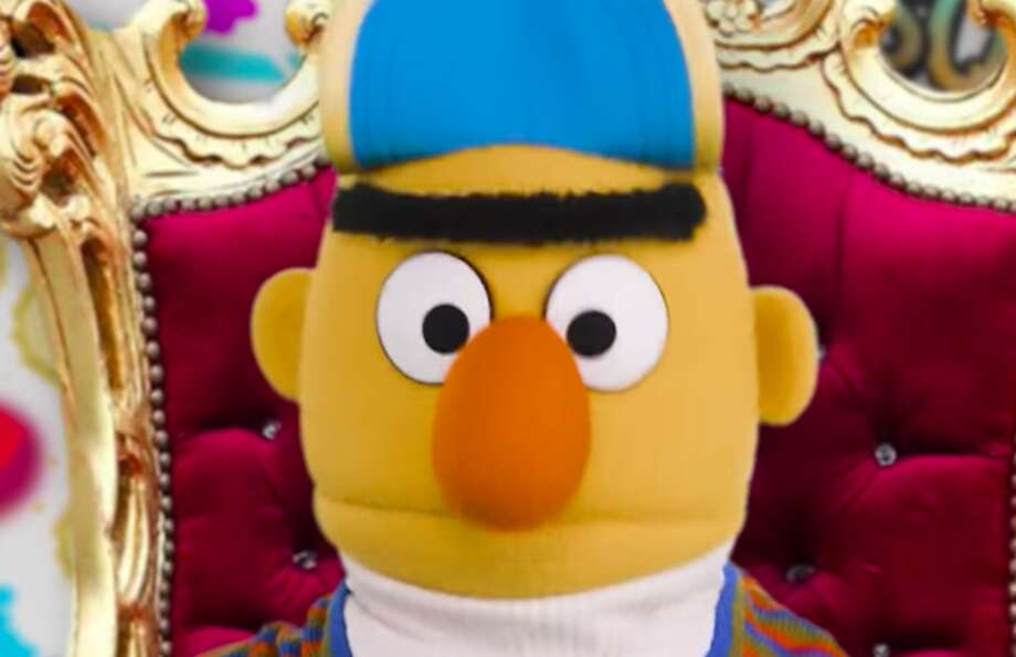 watch bert and ernie spoof will smith s fresh prince of bel air