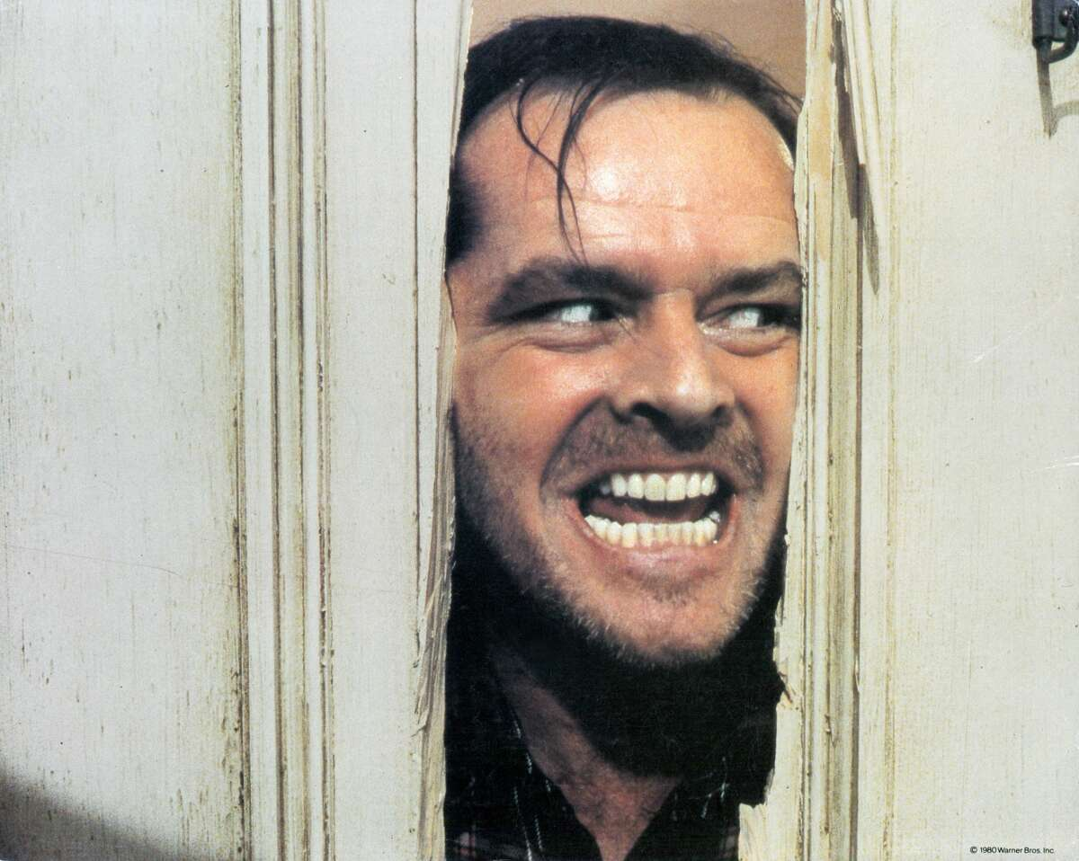 The Shining (1980) Coming to Netflix on Oct. 1 Jack Torrance (Jack Nicholson) hopes to escape his writer's block at The Overlook Hotel but things quickly take a turn as he begins to unravel the hotel's dark secrets.