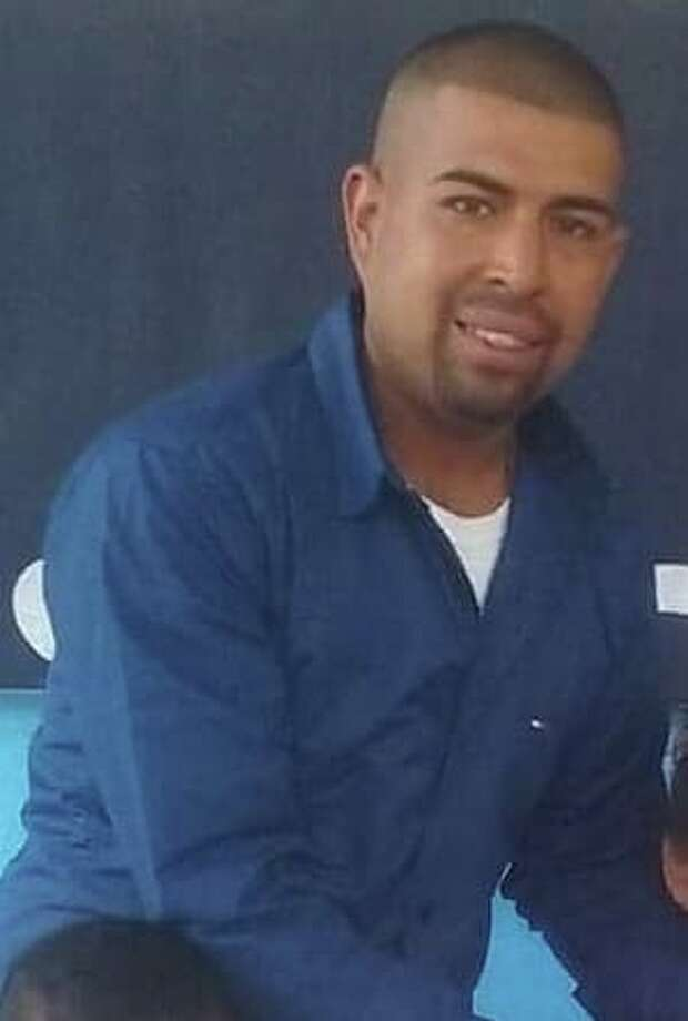 Pedro Javier Aguilar, 32, was last seen in Nuevo Laredo on Sunday evening, according to family members. Photo: Courtesy Jenny Villanueva