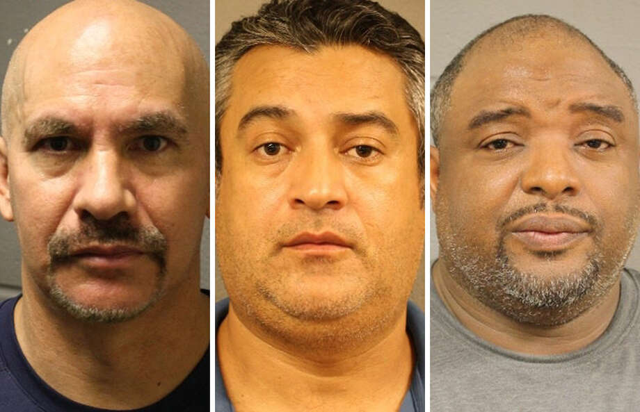 PHOTOS: Prostitution bust in the Spring areaA prostitution sting near schools and businesses yielded multiple arrests, the Harris County Constable Pct. 5 office announced Friday, Aug. 24. >>>See mugshots and charges... Photo: Harris County Precinct 4 Constable