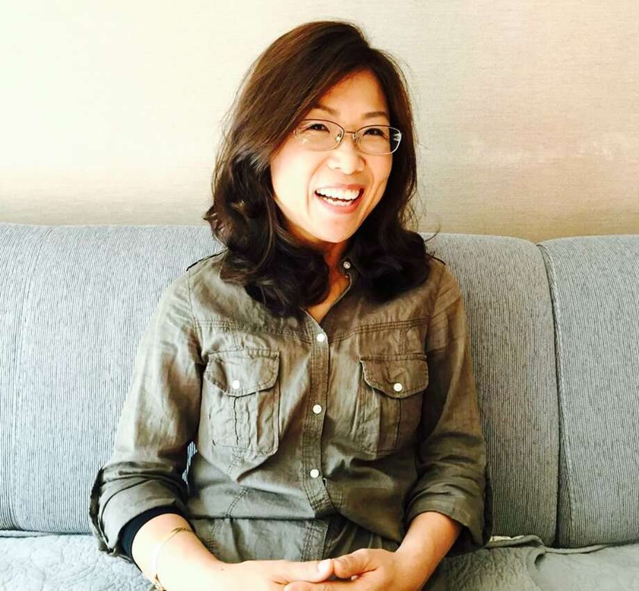 Sungshim Loppnow of Glendale, California. is a family therapist, author and spiritual director who works to help people cultivate a  profound relationship with God.  Photo: Courtesy Photo