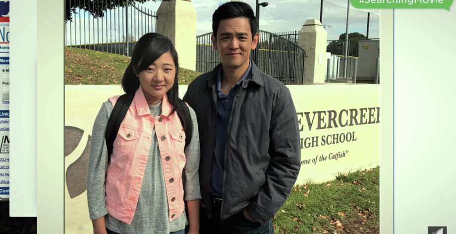 New Thriller 'Searching' Set In Bay Area, Stars John Cho