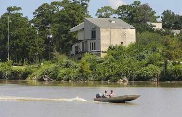 Dams, reservoirs and levees: The Houston area still hasn't decided